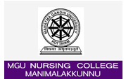 Nursing College, MG University, Manimalakkunnu