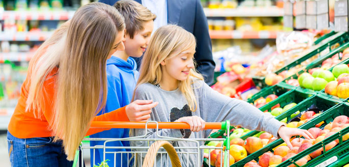 Billing Software For Supermarkets