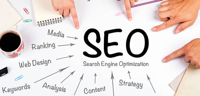 Search Engine Optimisation In Kottayam